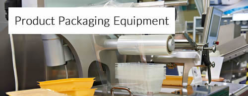 Product Packaging Equipment Companies